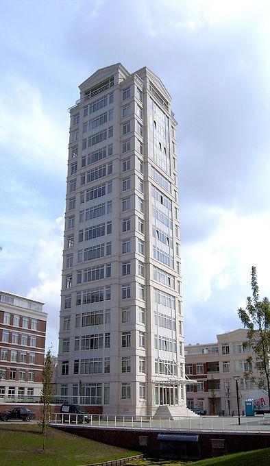 Olympus Building