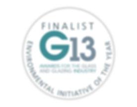 G13 Finalist