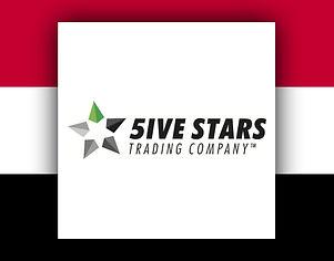 5ive Stars Trading Company