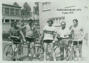 PARIS ROUBAIX 1975