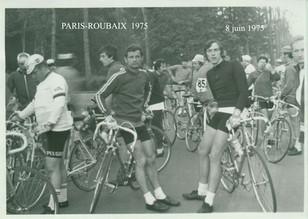PARIS-ROUBAIX 1975