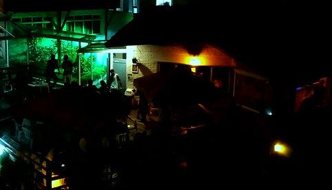 Casa do SambaAqui