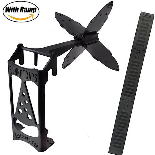 Wind Mill Mouse Trap