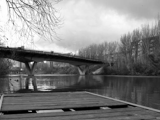 Puentes sobre el Pisuerga (IV)