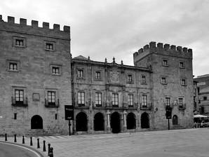 Palacio de Revillagigedo