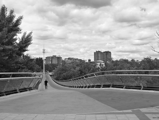 Puentes sobre el Pisuerga (III)