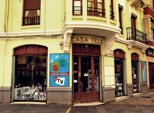 Casa Tele (León)