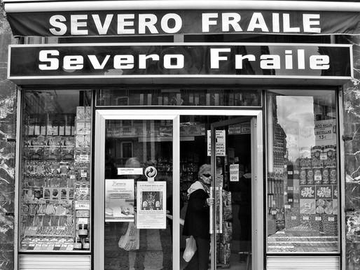 Severo Fraile (Valladolid)