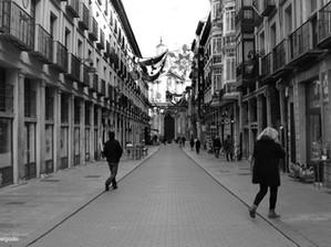 Calle de la Platería (Valladolid)