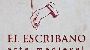 El Escribano (Léon)
