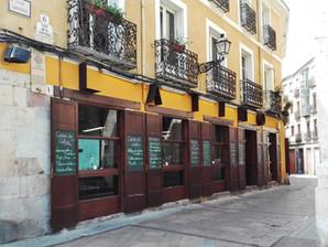 Latino Bar (León)