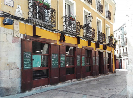 Latino Bar (León)