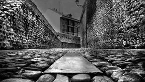 Las murallas de León