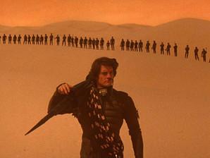 """""""Dune"""" y el cine (I)"""