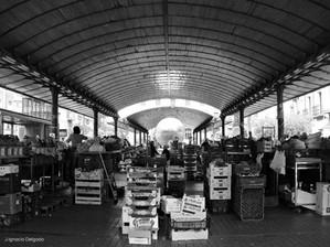 Mercado de la Marquesina
