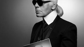 Fashion icons #1: K. Lagerferld