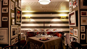 Restaurante María (Valladolid)