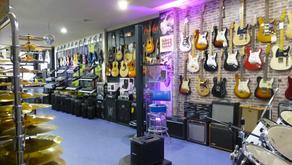 Guitar Center / MonoSound (Valladolid)