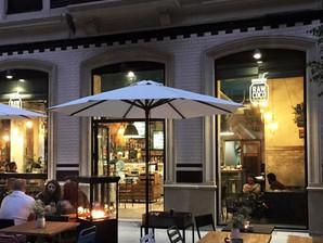 Rawcoco Green Bar (Gijón)