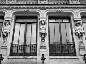 Casa Resines (Valladolid)