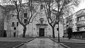 Parroquia de San Nicolás (Valladolid)