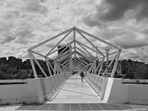 Puentes sobre el Pisuerga (I)