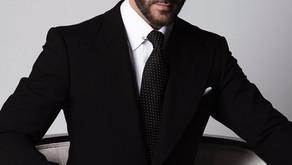 Fashion Icons #2: Tom Ford