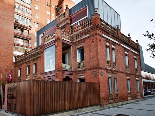 Casa de la India (Valladolid)