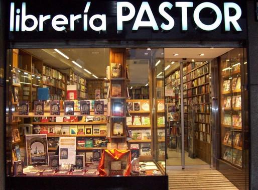 Librería Pastor (León)