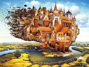 """""""Las ciudades invisibles"""" de Italo Calvino"""