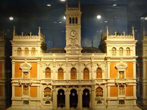 El Museo del Dulce (Valladolid)