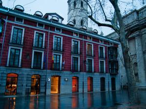 Hotel El Coloquio (Valladolid)