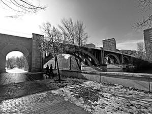 Puentes sobre el Pisuerga (V)