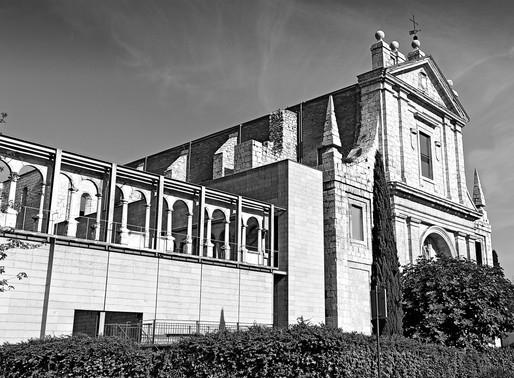 El Archivo Municipal de Valladolid