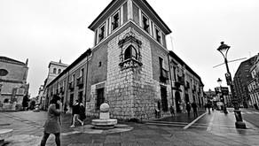 Palacio de Pimentel