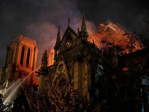 Soneto a Notre Dame