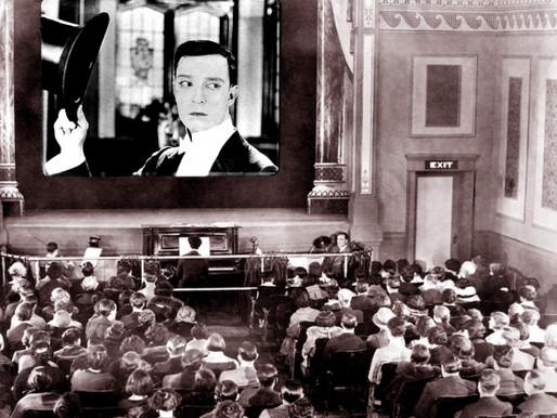 Cine mudo y piano