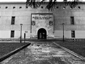 Palacio de los Condes de Benavente