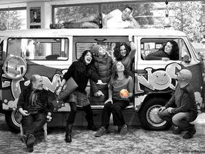 Family Van