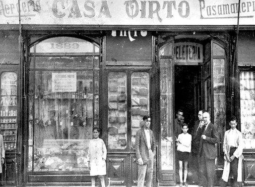 Casa Virto (Valladolid)