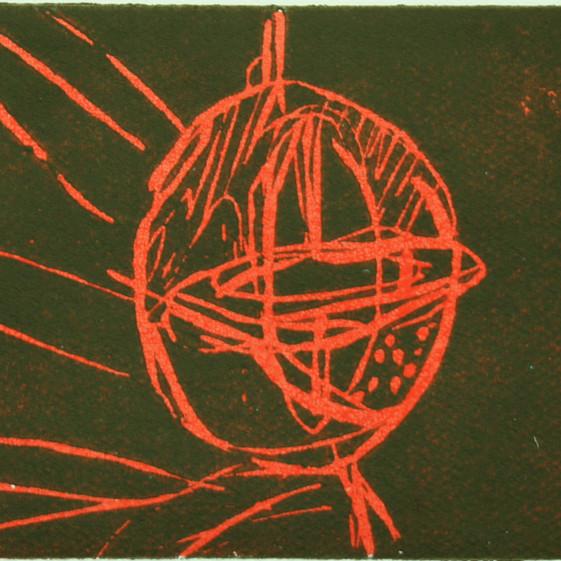 'Untitled (Gyroscope)'