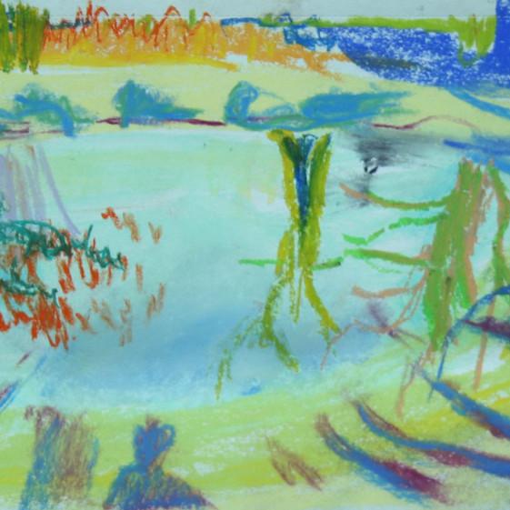 'Untitled (Boundary)'