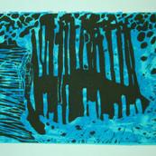 'Fragments on a Riverine Ocean'