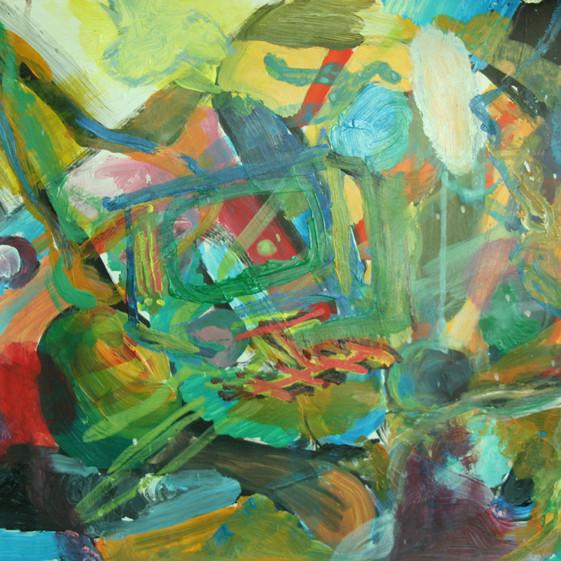 'Untitled (Plains)'
