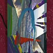 'Notes of a Broken Passage'