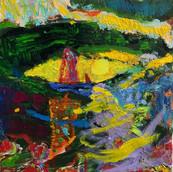 'The Ocular Sea'