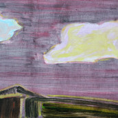'Night Skies Make Clouds Magellanic'