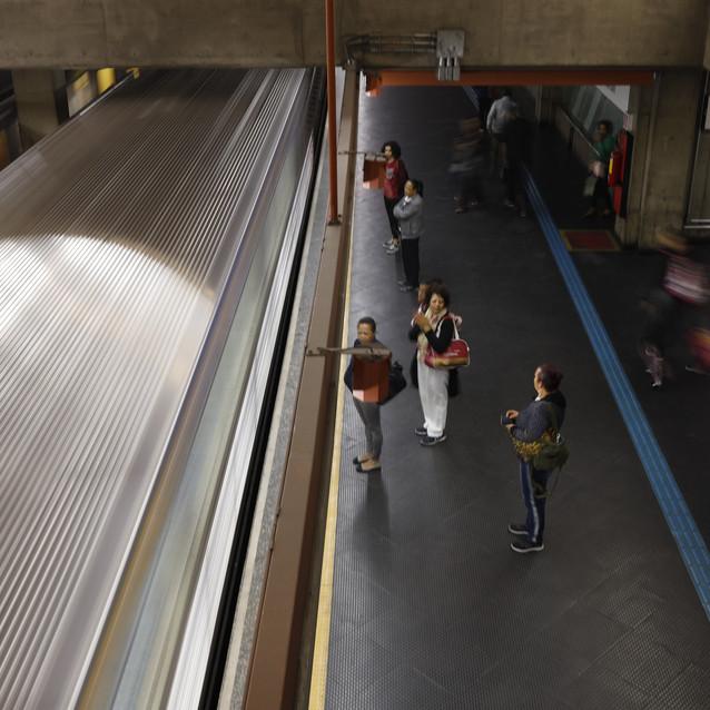 Metro Tucuruvi/SP- 09.2019
