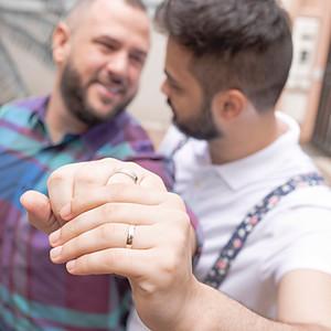 Casamento Raphael e Cassio