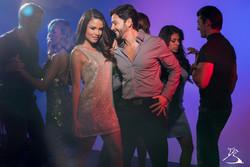 Bei uns tanzen alle!